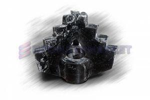 Долото лопастное III ЛДП-160 М (16210) МЗ-56 В