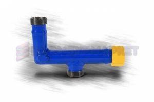 Трубопровод 2-45-260-1-01