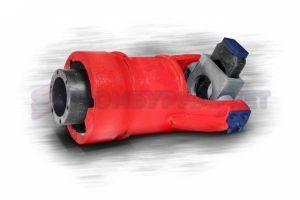 Элеватор для труб D=60,3 мм 4Т-14.000 в комплекте
