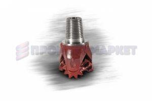 Долото шарошечное III 93 Т-ЦА (93 А-С32-R1209)