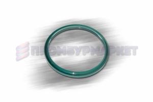 Кольцо уплотнительное 060-070-58 ГОСТ 9833-73