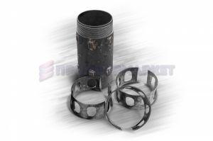 Кернорватель 108 мм с 3 кольцами в комплекте
