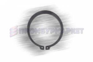 Кольцо стопорное наружное А70 ГОСТ 13942-86