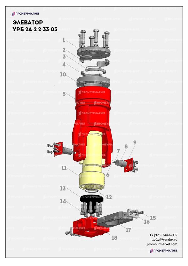 Штуцер элеватора урб 2а2 цена конвейеры для перемещения автомобилей на линиях технического обслуживания